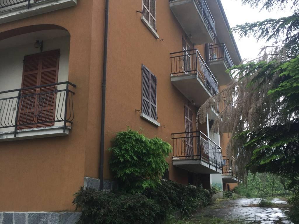 foto  Quadrilocale via Chiavari, Corte Brugnatella