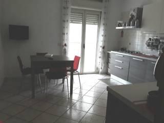 Foto - Appartamento buono stato, secondo piano, San Prisco