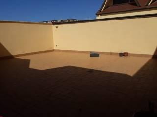 Foto - Trilocale nuovo, primo piano, San Prisco
