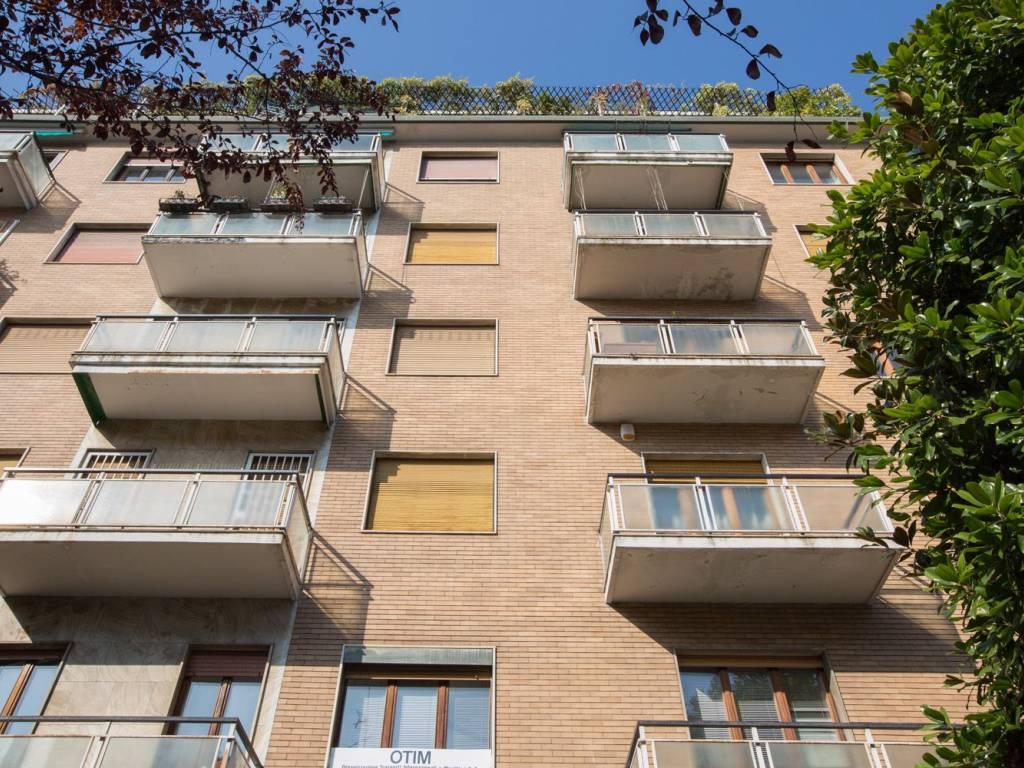 Vendita Appartamento Milano. Quadrilocale in via Luigi Porro ...
