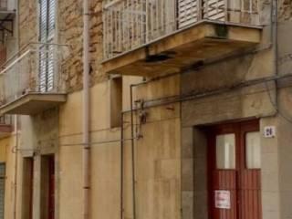 Foto - Palazzo / Stabile via Ciulla 22, Barrafranca