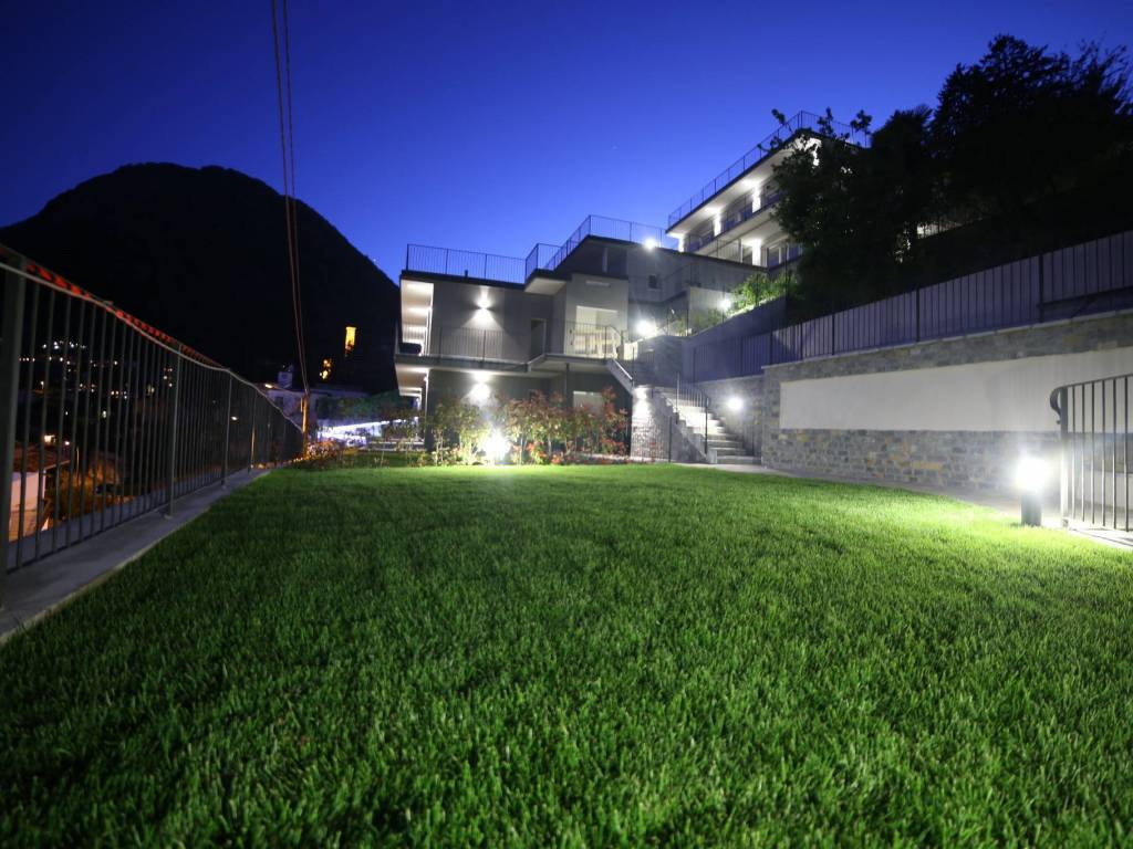 foto Argegno Penthouse new, 188 sq.m., Argegno