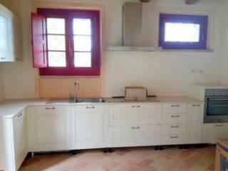 Foto - Casa indipendente 110 mq, nuova, Monsano