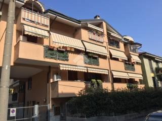 Foto - Bilocale via Solferino 4-1, 4, Settimo Milanese