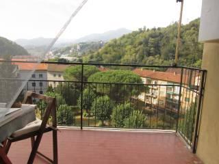 Foto - Trilocale via Manlio Chiocchetti, Prelo, Serra Riccò