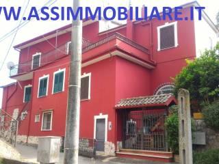 Foto - Appartamento via della Sorgente, Monticchio, Sermoneta