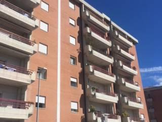 Foto - Quadrilocale buono stato, sesto piano, Campobasso