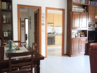Foto - Appartamento buono stato, secondo piano, Villa Pigna, Folignano