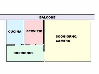 Case e appartamenti viale della vittoria roma - Bagni vittoria ostia ...