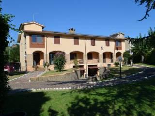 Foto - Villa via La Valle, Collevecchio