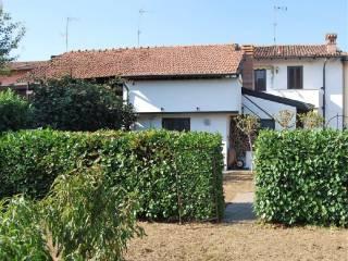 Foto - Villa via Marconi, 38, Borgo San Siro