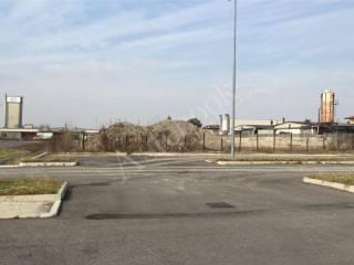 Foto - Terreno edificabile industriale a Meda