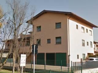 Foto - Trilocale aguzzi,, Torrevecchia Pia