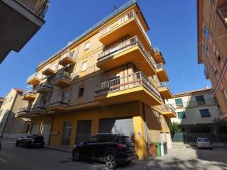 Foto - Appartamento via Luigi Mercantini, Pedaso