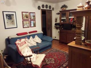 Foto - Appartamento via Foletto, Auronzo di Cadore