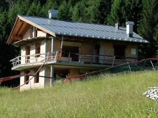 Foto - Villa bifamiliare Strada Provinciale di, Vigo di Cadore