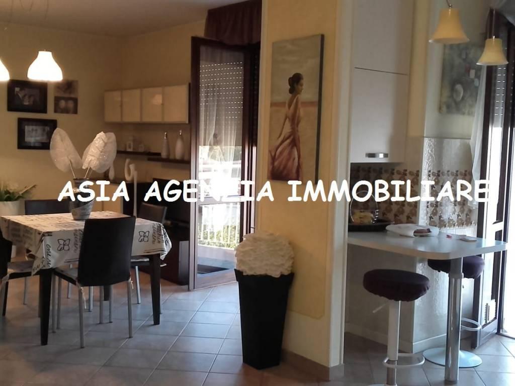 foto  Trilocale via Santissimi Gervasio e Protasio 36, Roccafranca