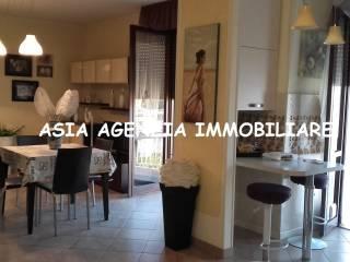 Foto - Trilocale via Santissimi Gervasio e Protasio 36, Roccafranca