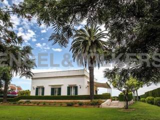 Foto - Villa, ottimo stato, 309 mq, Galatina