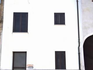 Foto - Quadrilocale via Umberto I, Sala Biellese