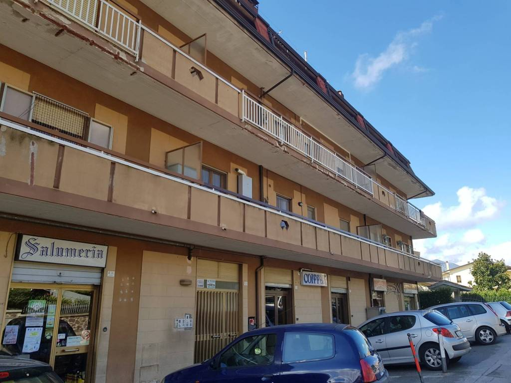 foto  Trilocale via Procaccia, Manocalzati
