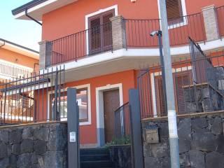 Foto - Villa via Grazia Deledda, Trecastagni