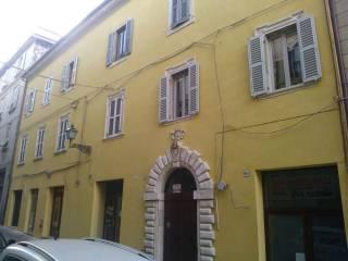 Foto - Trilocale corso Giuseppe Garibaldi 81, Cingoli