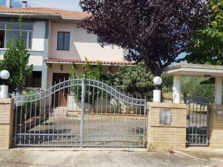 Foto - Villa, buono stato, 130 mq, Atri