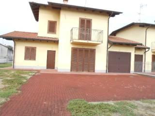 Foto - Villa, nuova, 138 mq, Pezzana