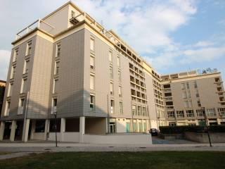 Foto - Attico via San Giovanni Bosco 1, Don Bosco, Brescia