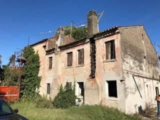 Foto - Rustico / Casale, da ristrutturare, 140 mq, Costa di Rovigo