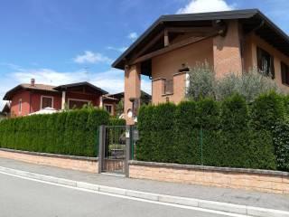 Foto - Trilocale via Milano, Uggiate-Trevano
