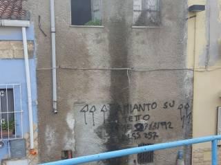 Foto - Rustico / Casale via dei Corsi 6, Centro Storico, Sassari