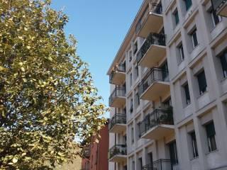 Foto - Trilocale ottimo stato, secondo piano, Stadio - Borgo Vico, Como