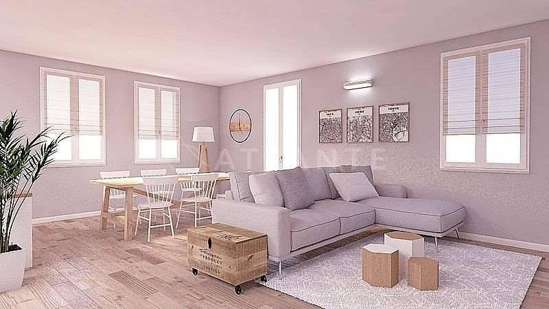 foto  Appartamento nuovo, primo piano, Roverbella