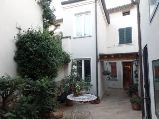 Foto - Palazzo / Stabile via Giuseppe Garibaldi 40, Bagnacavallo