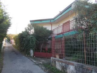 Foto - Villa, da ristrutturare, 347 mq, Monreale