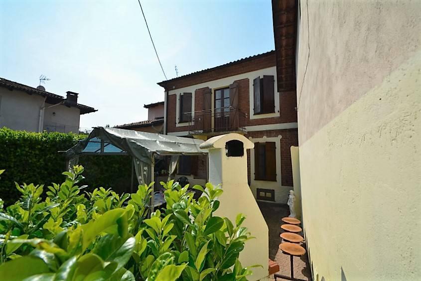 Foto 1 di Appartamento Via della Vittoria11, Piea