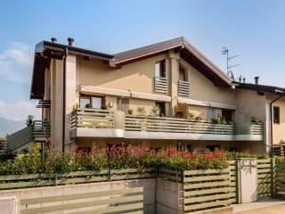 Foto - Villa via Conte Ghisalberto, San Paolo d'Argon
