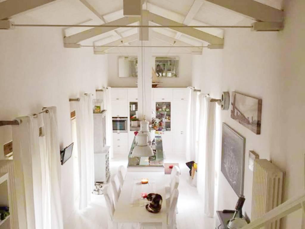 foto sala Appartamento ottimo stato, primo piano, Ancona