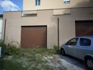 Foto - Box / Garage via San Tommaso 14, Montecarotto