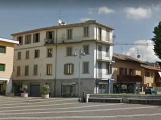 Foto - Trilocale via Vittorio Emanuele 2, Brusaporto