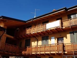 Photo - 2-room flat via Roncalli, Solza