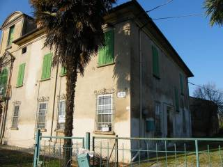 Foto - Palazzo / Stabile Carraia Ballotta 2, Bagnacavallo