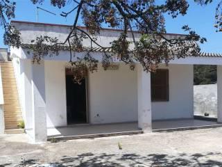 Foto - Villa, da ristrutturare, 84 mq, Lizzano