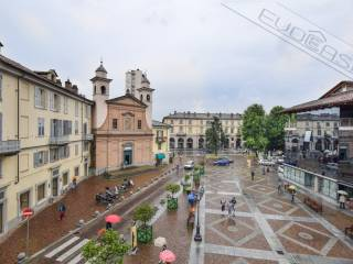 Foto - Appartamento piazza Luigi Facta 9, Pinerolo