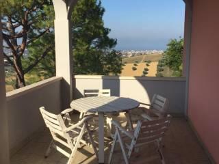 Photo - Single family villa, good condition, 450 sq.m., Tortoreto