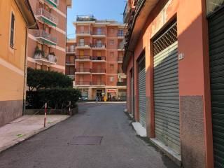 Foto - Box / Garage via Dogali 4F, Santa Margherita Ligure