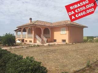 Foto - Villa Località Imposto Vaccareccia 8, Pescia Romana, Montalto di Castro