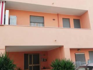 Foto - Trilocale via Santa Costanza 18, Civitavecchia